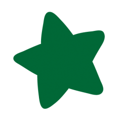 starbeck-star_dark-green